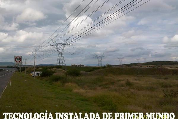 Foto de terreno comercial en venta en s/n , san josé agua azul, apaseo el grande, guanajuato, 5437846 No. 01