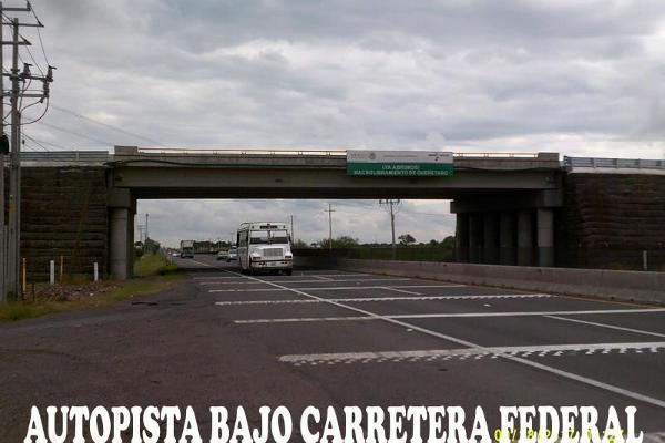 Foto de terreno comercial en venta en s/n , san josé agua azul, apaseo el grande, guanajuato, 5437846 No. 02