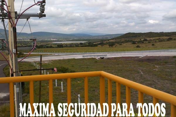 Foto de terreno comercial en venta en s/n , san josé agua azul, apaseo el grande, guanajuato, 5437846 No. 04