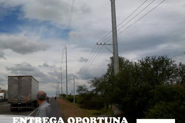 Foto de terreno comercial en venta en s/n , san josé agua azul, apaseo el grande, guanajuato, 5437846 No. 08
