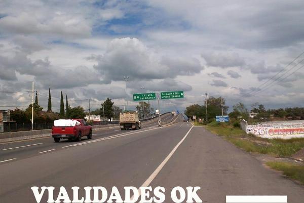 Foto de terreno comercial en venta en s/n , san josé agua azul, apaseo el grande, guanajuato, 5437846 No. 09