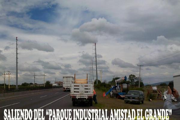 Foto de terreno comercial en venta en s/n , san josé agua azul, apaseo el grande, guanajuato, 5437846 No. 11