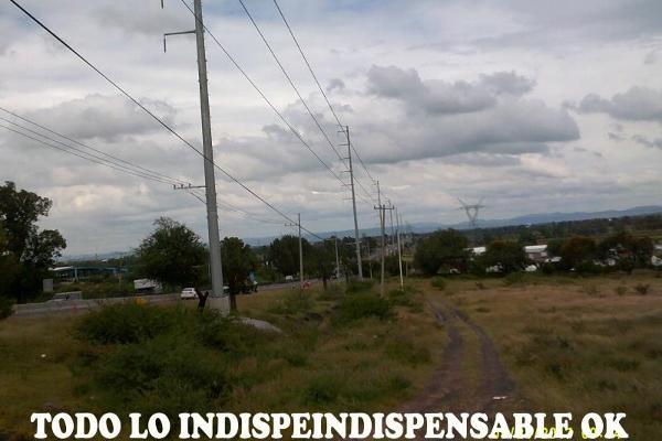 Foto de terreno comercial en venta en s/n , san josé agua azul, apaseo el grande, guanajuato, 5437846 No. 12