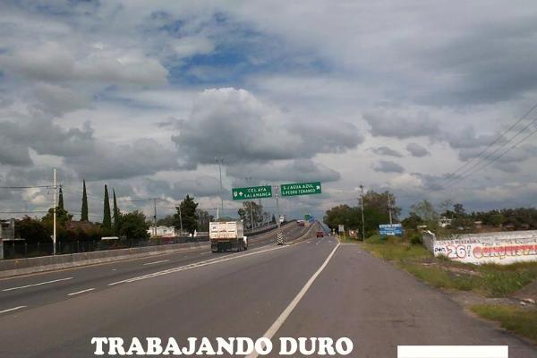 Foto de terreno comercial en venta en s/n , san josé agua azul, apaseo el grande, guanajuato, 5437846 No. 13