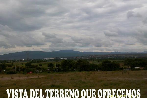 Foto de terreno comercial en venta en s/n , san josé agua azul, apaseo el grande, guanajuato, 5437846 No. 16