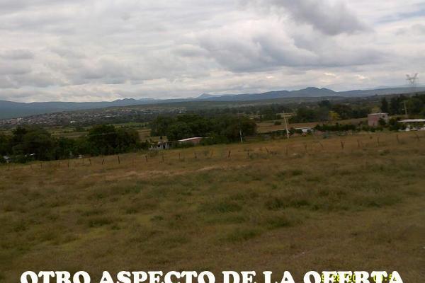Foto de terreno comercial en venta en s/n , san josé agua azul, apaseo el grande, guanajuato, 5437846 No. 17