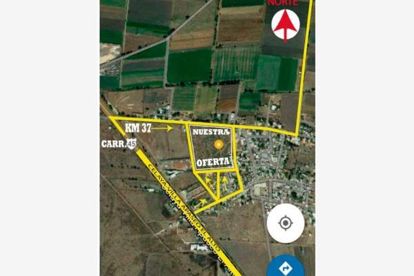 Foto de terreno comercial en venta en s/n , san josé agua azul, apaseo el grande, guanajuato, 5437846 No. 19
