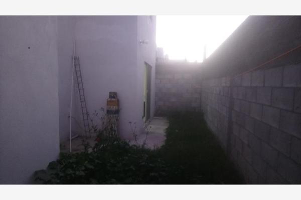 Foto de casa en venta en s/n , san josé de flores, saltillo, coahuila de zaragoza, 9949130 No. 01