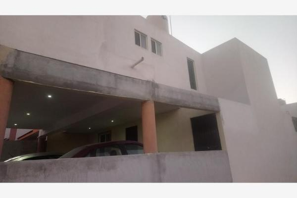 Foto de casa en venta en s/n , san josé de flores, saltillo, coahuila de zaragoza, 9949130 No. 08