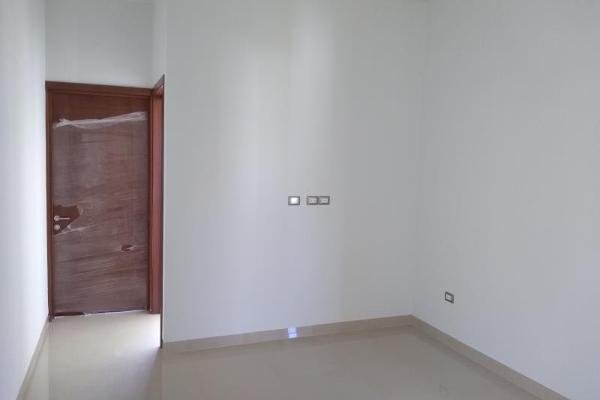 Foto de casa en venta en s/n , san josé, torreón, coahuila de zaragoza, 9956239 No. 16