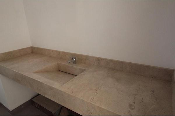 Foto de casa en venta en s/n , san josé, torreón, coahuila de zaragoza, 9960680 No. 03