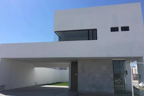 Foto de casa en venta en s/n , san josé, torreón, coahuila de zaragoza, 9960680 No. 20