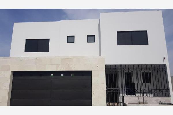 Foto de casa en venta en s/n , san josé, torreón, coahuila de zaragoza, 9967485 No. 01