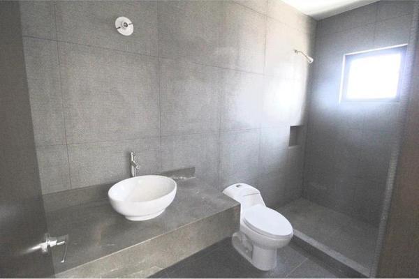Foto de casa en venta en s/n , san josé, torreón, coahuila de zaragoza, 9967485 No. 04