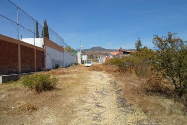 Foto de terreno habitacional en venta en s/n , san lorenzo itzicuaro, morelia, michoacán de ocampo, 5320277 No. 01