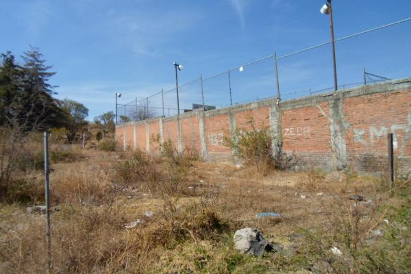 Foto de terreno habitacional en venta en s/n , san lorenzo itzicuaro, morelia, michoacán de ocampo, 5320277 No. 02
