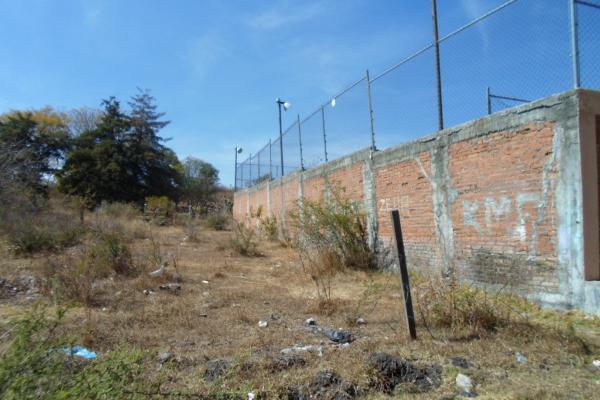 Foto de terreno habitacional en venta en s/n , san lorenzo itzicuaro, morelia, michoacán de ocampo, 5320277 No. 04