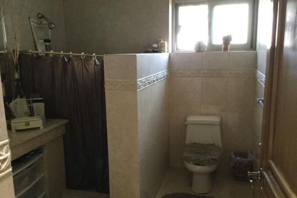 Foto de casa en venta en s/n , san luciano, torreón, coahuila de zaragoza, 5861803 No. 17