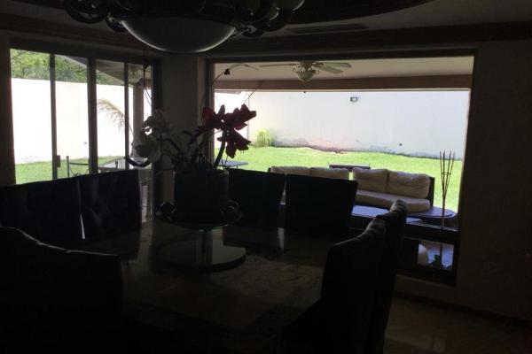 Foto de casa en venta en s/n , san luciano, torreón, coahuila de zaragoza, 5863645 No. 13