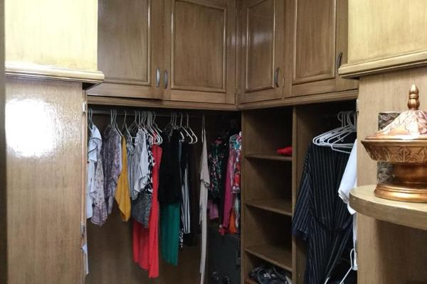 Foto de casa en venta en s/n , san luciano, torreón, coahuila de zaragoza, 5863645 No. 17