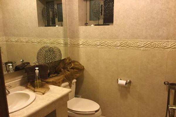 Foto de casa en venta en s/n , san luciano, torreón, coahuila de zaragoza, 5950636 No. 14