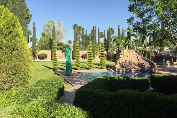 Foto de rancho en venta en s/n , san luis, torreón, coahuila de zaragoza, 9952219 No. 01