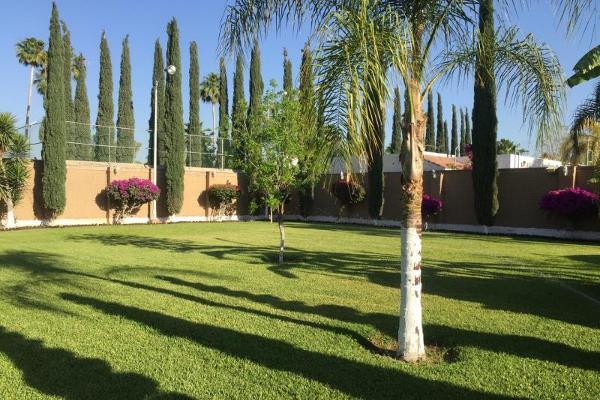 Foto de rancho en venta en s/n , san luis, torreón, coahuila de zaragoza, 9952219 No. 04