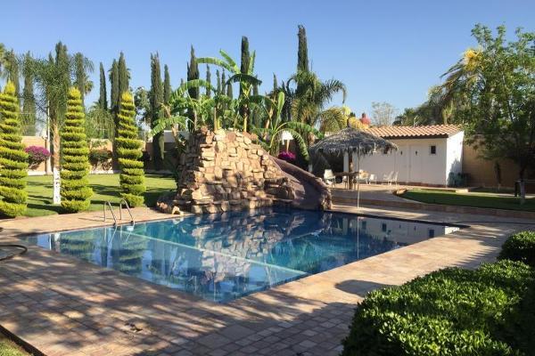 Foto de rancho en venta en s/n , san luis, torreón, coahuila de zaragoza, 9952219 No. 12