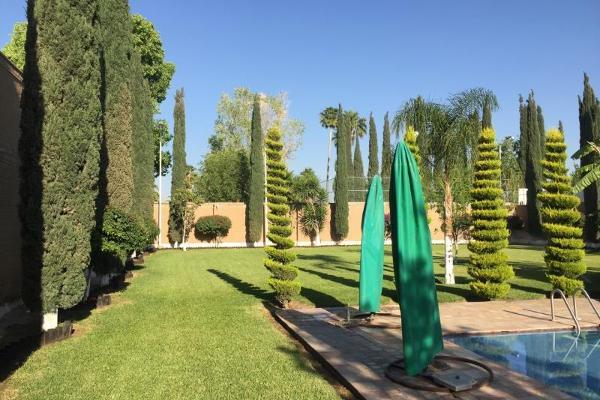 Foto de rancho en venta en s/n , san luis, torreón, coahuila de zaragoza, 9952219 No. 14
