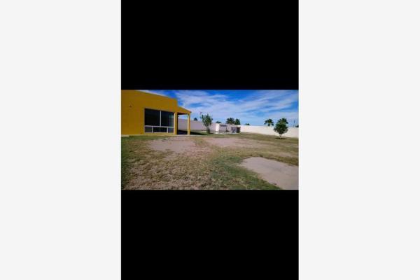 Foto de rancho en venta en s/n , san luis, torreón, coahuila de zaragoza, 9957250 No. 04