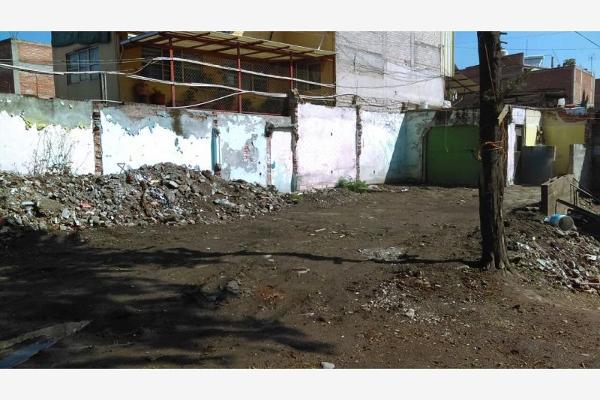 Foto de terreno habitacional en venta en  , san miguel amantla, azcapotzalco, df / cdmx, 5395568 No. 01