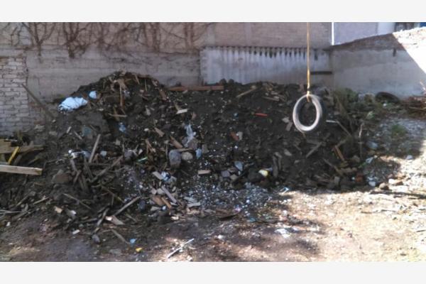Foto de terreno habitacional en venta en  , san miguel amantla, azcapotzalco, df / cdmx, 5395568 No. 02