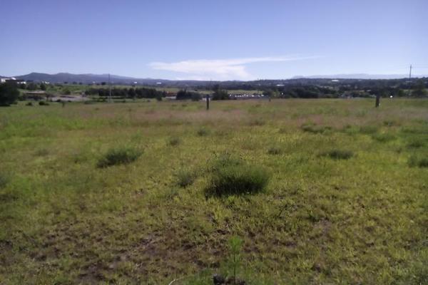 Foto de terreno habitacional en venta en s/n , san miguel contla, santa cruz tlaxcala, tlaxcala, 5319224 No. 01