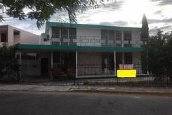 Foto de casa en venta en s/n , san miguel, mérida, yucatán, 9973886 No. 01