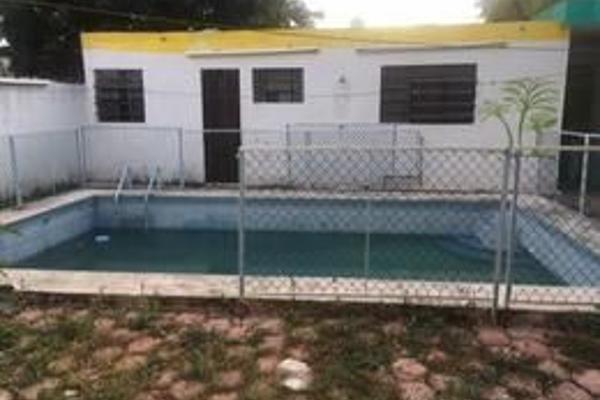 Foto de casa en venta en s/n , san miguel, mérida, yucatán, 9973886 No. 15
