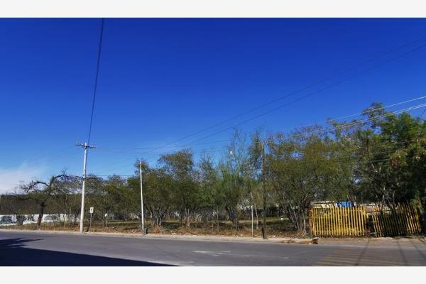 Foto de terreno comercial en venta en sn , san nicolás de los garza centro, san nicolás de los garza, nuevo león, 12275996 No. 02