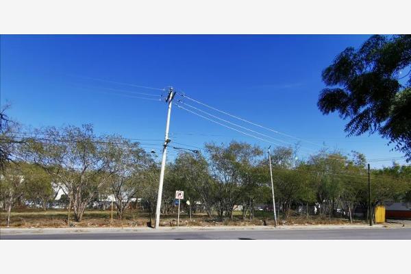Foto de terreno comercial en venta en sn , san nicolás de los garza centro, san nicolás de los garza, nuevo león, 12275996 No. 03