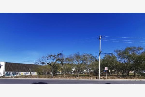 Foto de terreno comercial en venta en sn , san nicolás de los garza centro, san nicolás de los garza, nuevo león, 12275996 No. 04
