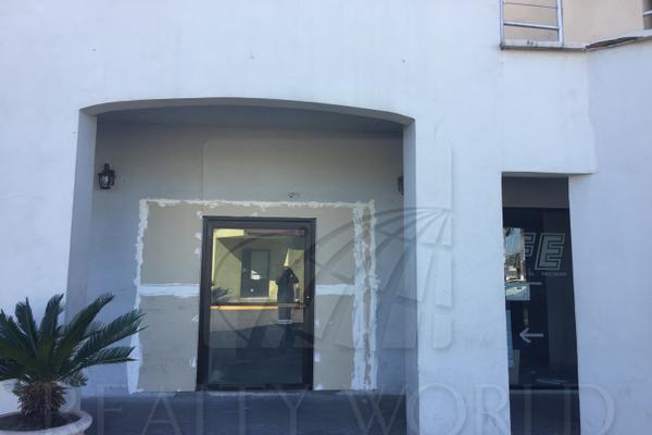 Foto de local en renta en s/n , san nicolás de los garza centro, san nicolás de los garza, nuevo león, 9980985 No. 01