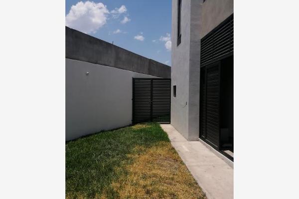 Foto de casa en venta en s/n , san patricio plus, saltillo, coahuila de zaragoza, 9988711 No. 03