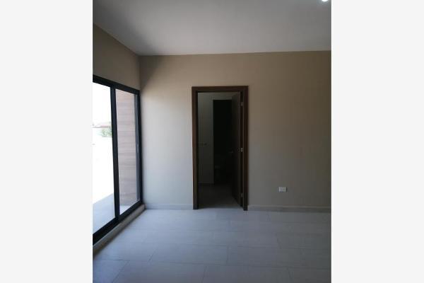 Foto de casa en venta en s/n , san jerónimo, saltillo, coahuila de zaragoza, 9988711 No. 12