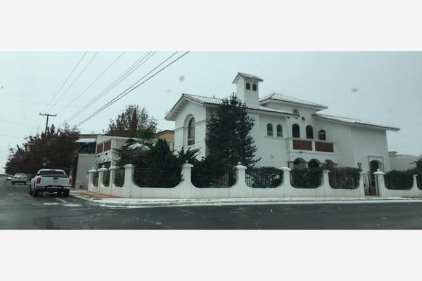 Foto de casa en venta en s/n , san patricio, saltillo, coahuila de zaragoza, 9994110 No. 01