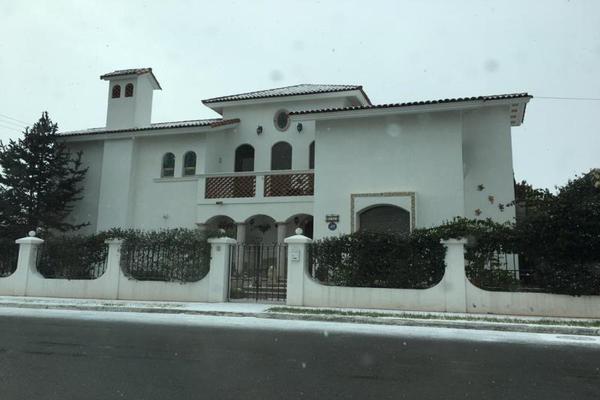 Foto de casa en venta en s/n , san patricio, saltillo, coahuila de zaragoza, 9994110 No. 02