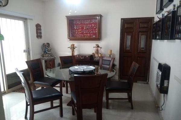 Foto de casa en venta en s/n , san patricio, saltillo, coahuila de zaragoza, 9994110 No. 03