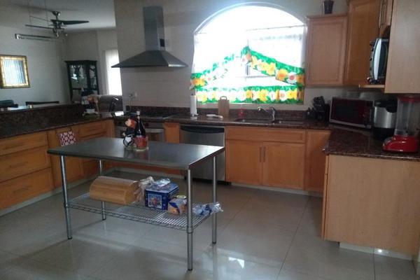 Foto de casa en venta en s/n , san patricio, saltillo, coahuila de zaragoza, 9994110 No. 04