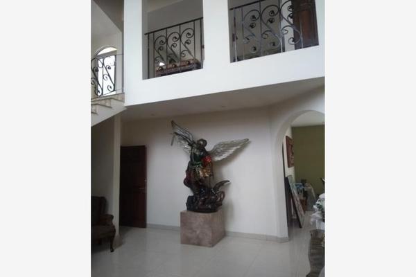 Foto de casa en venta en s/n , san patricio, saltillo, coahuila de zaragoza, 9994110 No. 05