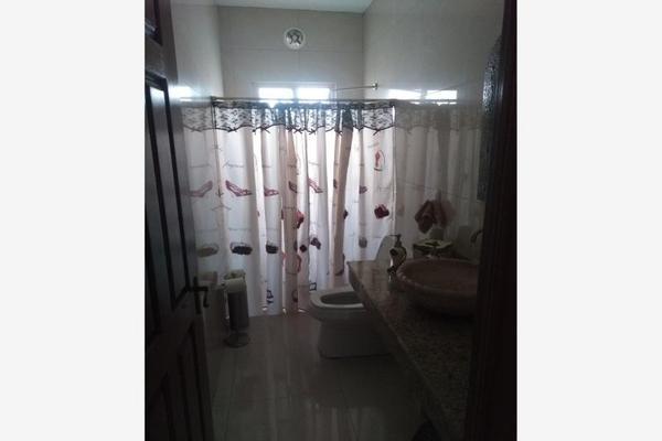 Foto de casa en venta en s/n , san patricio, saltillo, coahuila de zaragoza, 9994110 No. 06