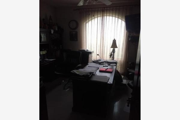 Foto de casa en venta en s/n , san patricio, saltillo, coahuila de zaragoza, 9994110 No. 07