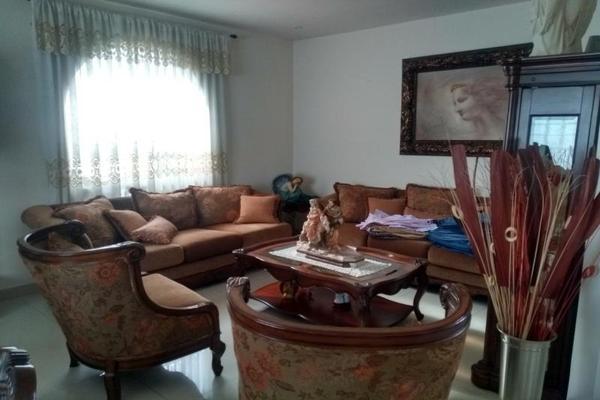 Foto de casa en venta en s/n , san patricio, saltillo, coahuila de zaragoza, 9994110 No. 09
