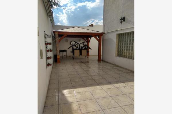 Foto de casa en venta en s/n , san patricio, saltillo, coahuila de zaragoza, 9994110 No. 10